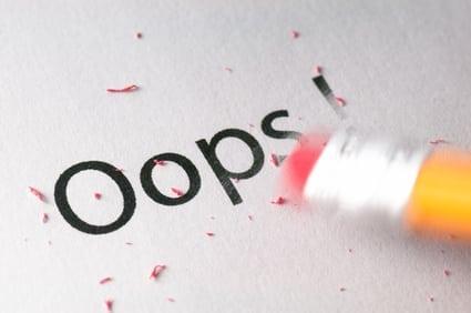 Defining Failure