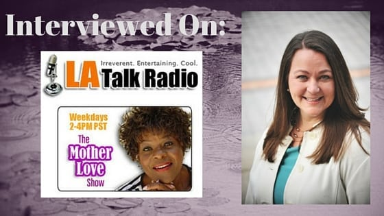 LA Talk Radio, Mother Love