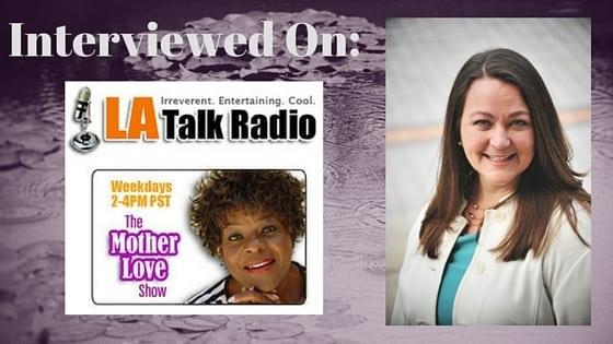 LA Talk Radio, Mother Love