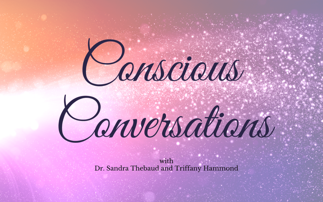 Secret to The Law of Attraction: Conscious Conversations